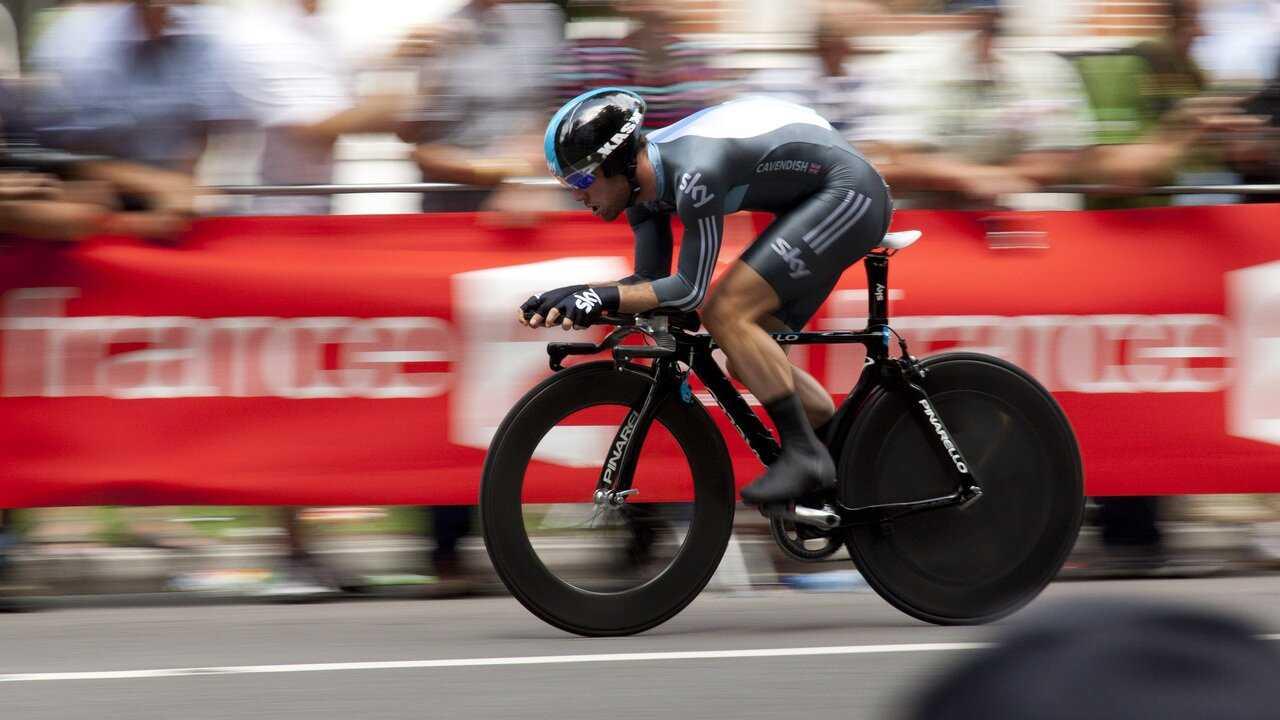 Sur France 3 dès 15h15 : Cyclisme : Championnats du monde sur route