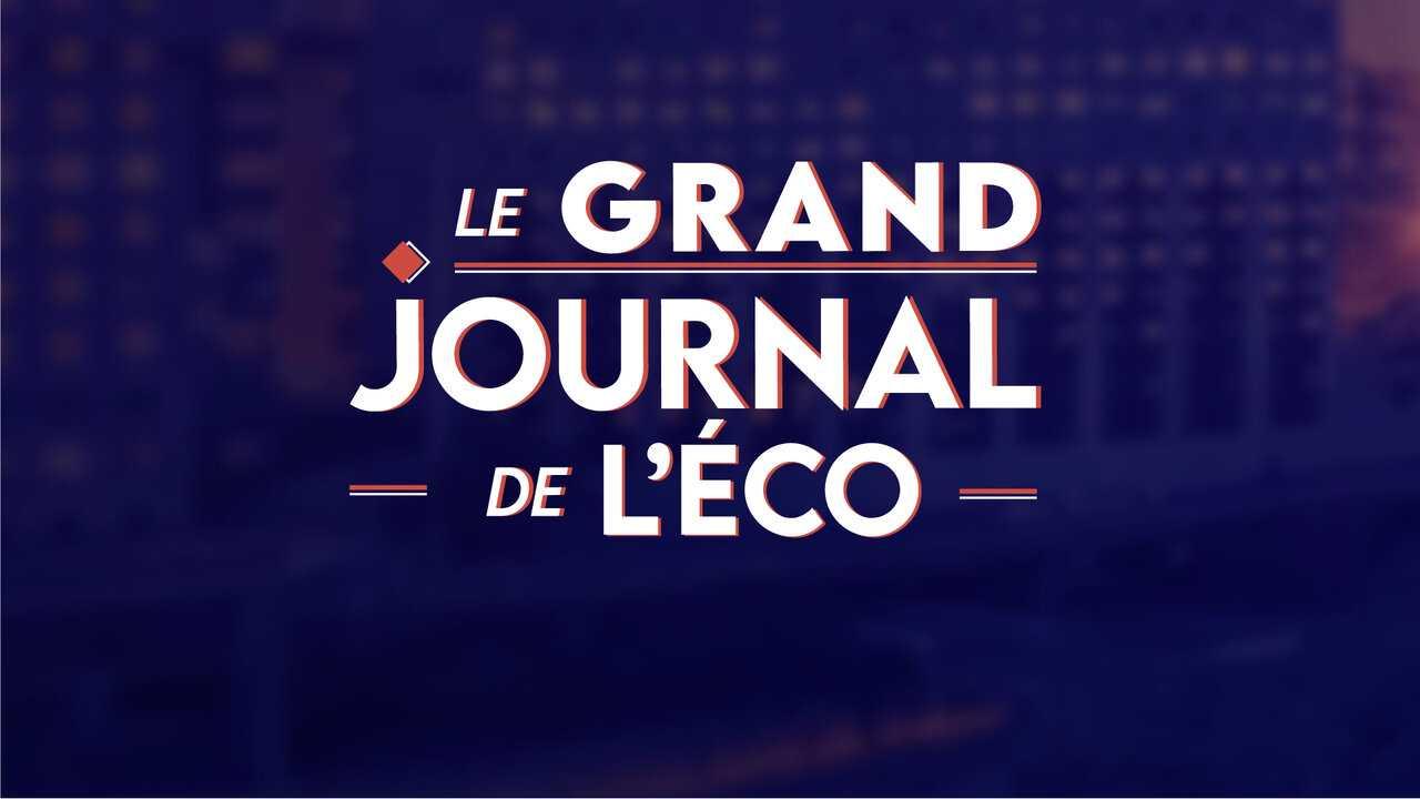 Sur BFM Business dès 22h00 : Le Grand Journal de l'éco