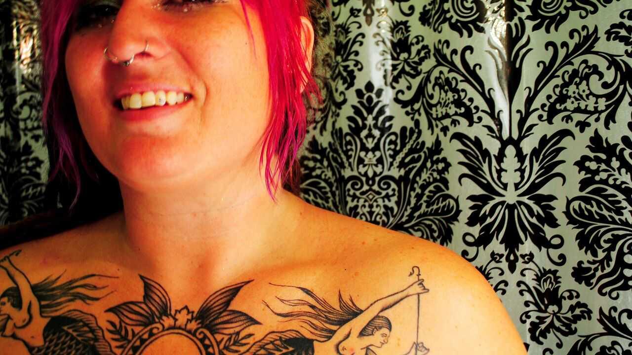 Sur Stingray Djazz dès 21h00 : Sarah McCoy - La Gaite Lyrique