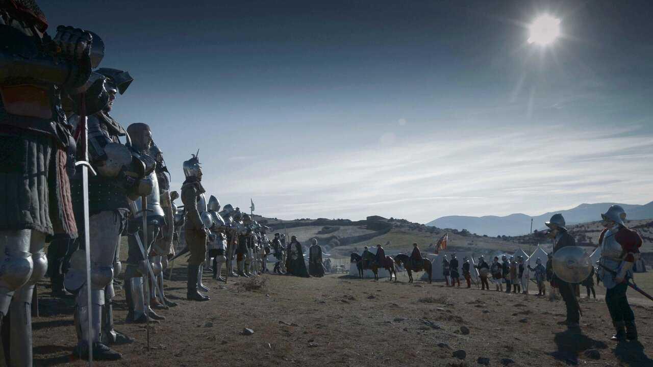 Sur Histoire dès 16h50 : Conquistadors