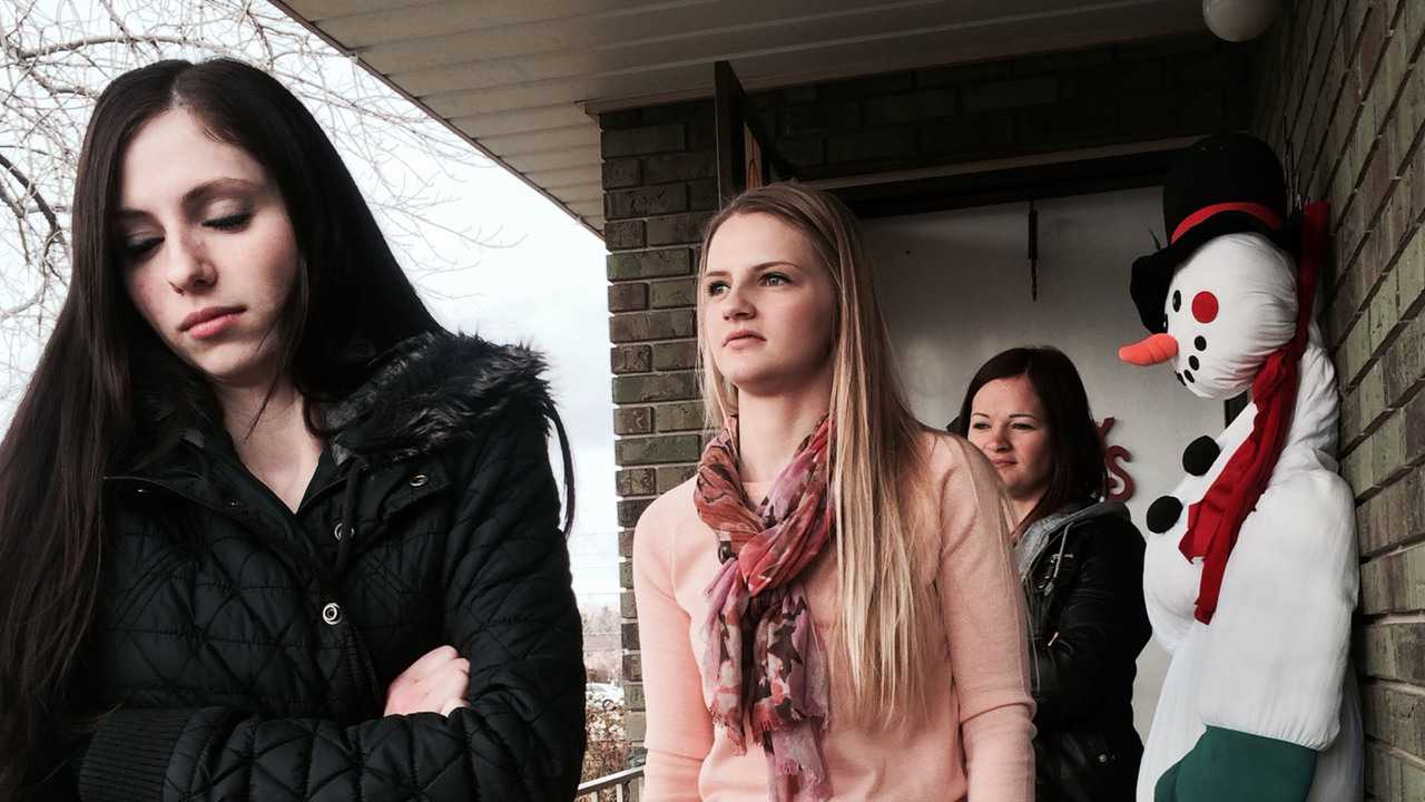 Sur Crime District dès 14h05 : Dans l'enfer des sectes polygames