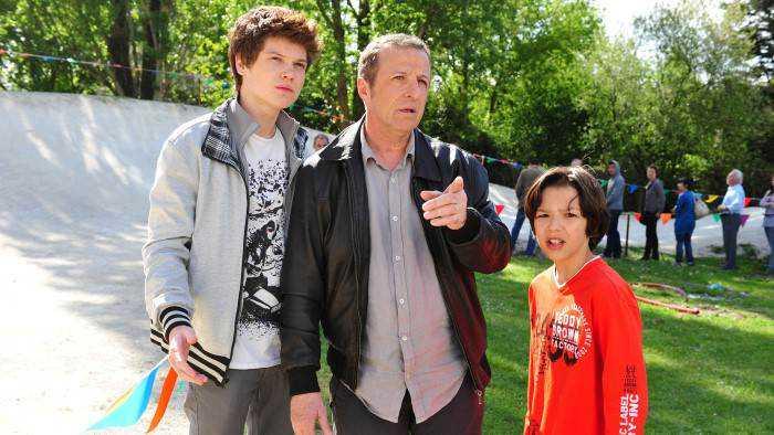Sur Tv Breizh dès 12h55 : Famille d'accueil
