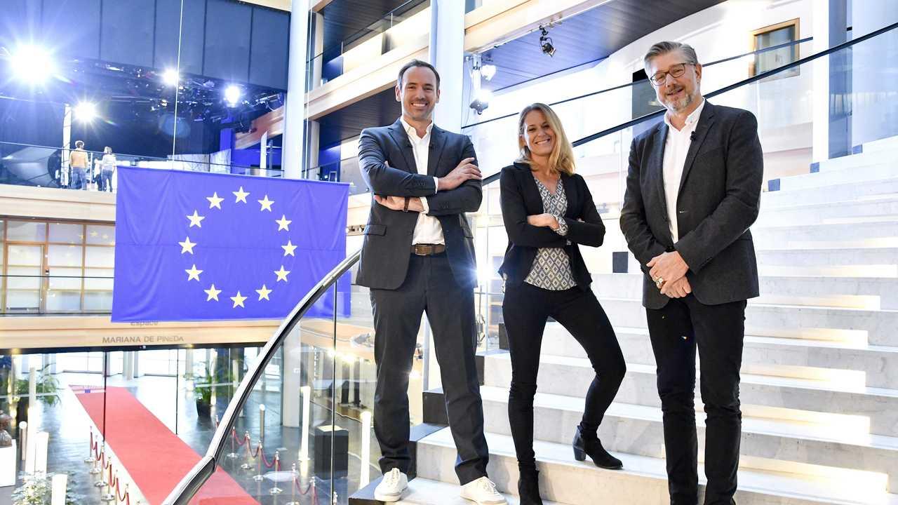 Sur LCP dès 14h30 : La faute à l'Europe ?