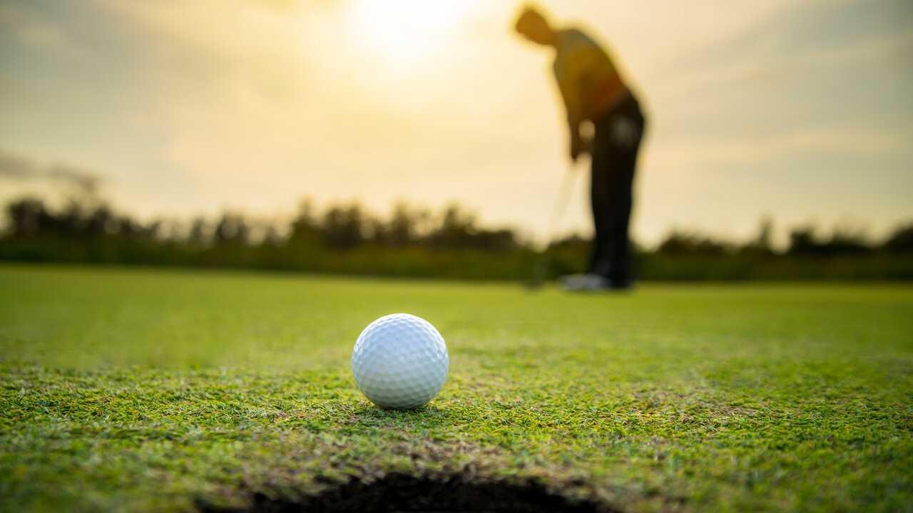 Sur Golf Plus dès 10h45 : Golf : US Senior Open