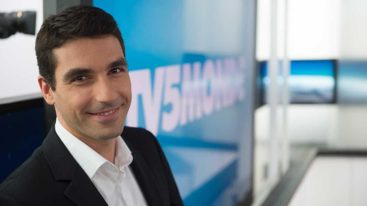 Sur TV5 Monde dès 19h00 : 64' l'essentiel
