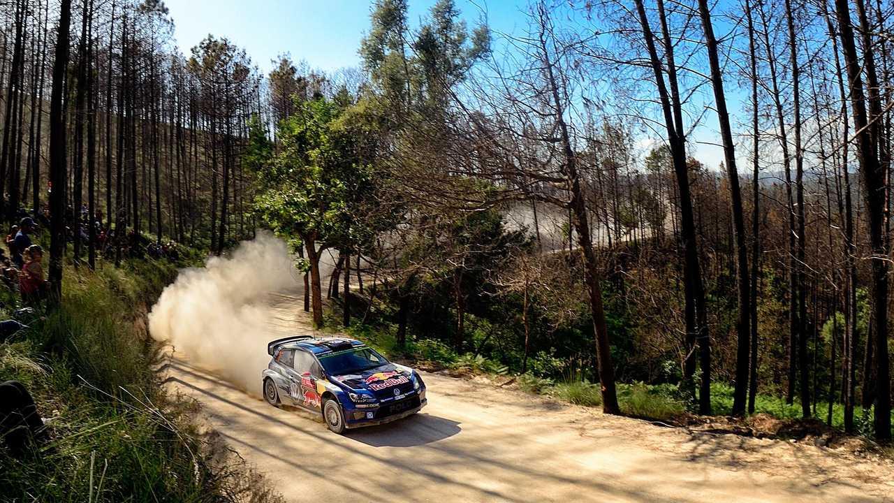 WRC : Rallye de Monte-Carlo (Rallye de Monte-Carlo)