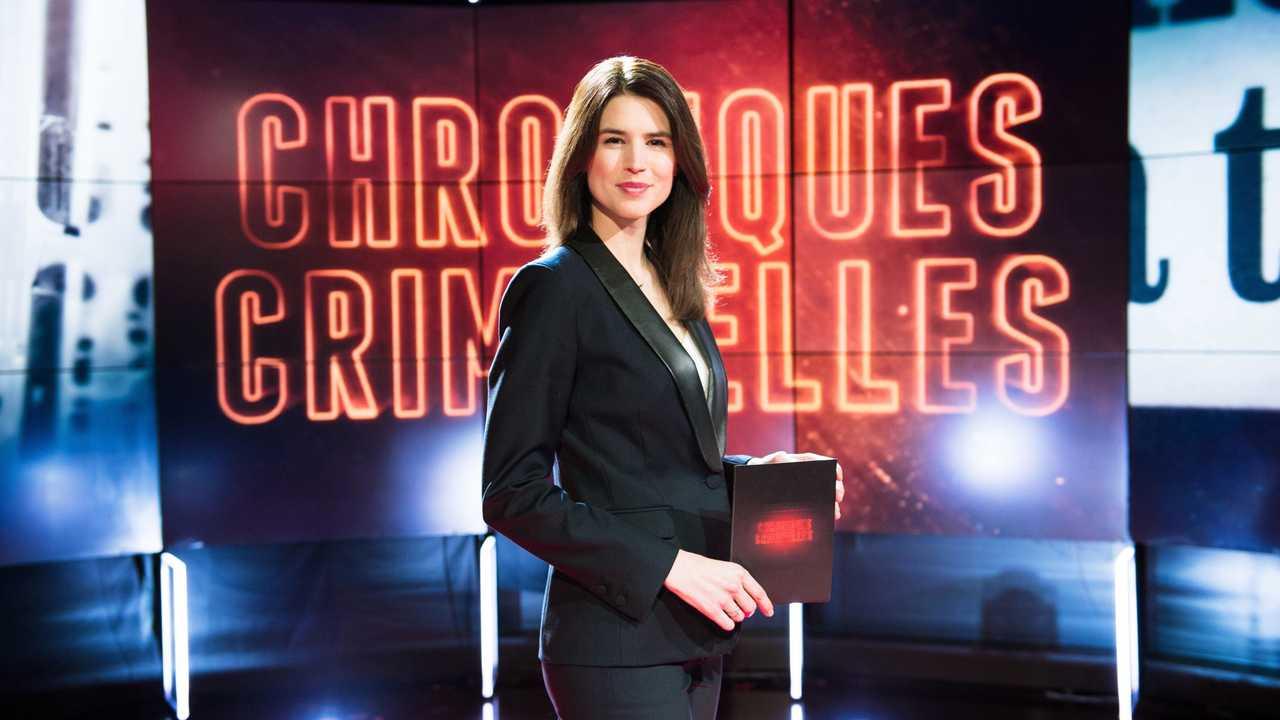 Sur TFX dès 21h05 : Chroniques criminelles