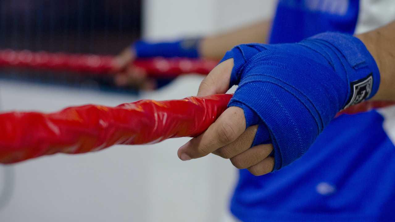 Sur RMC Sport Access 1 dès 12h00 : Boxe (Joe Joyce / Carlos Takam)