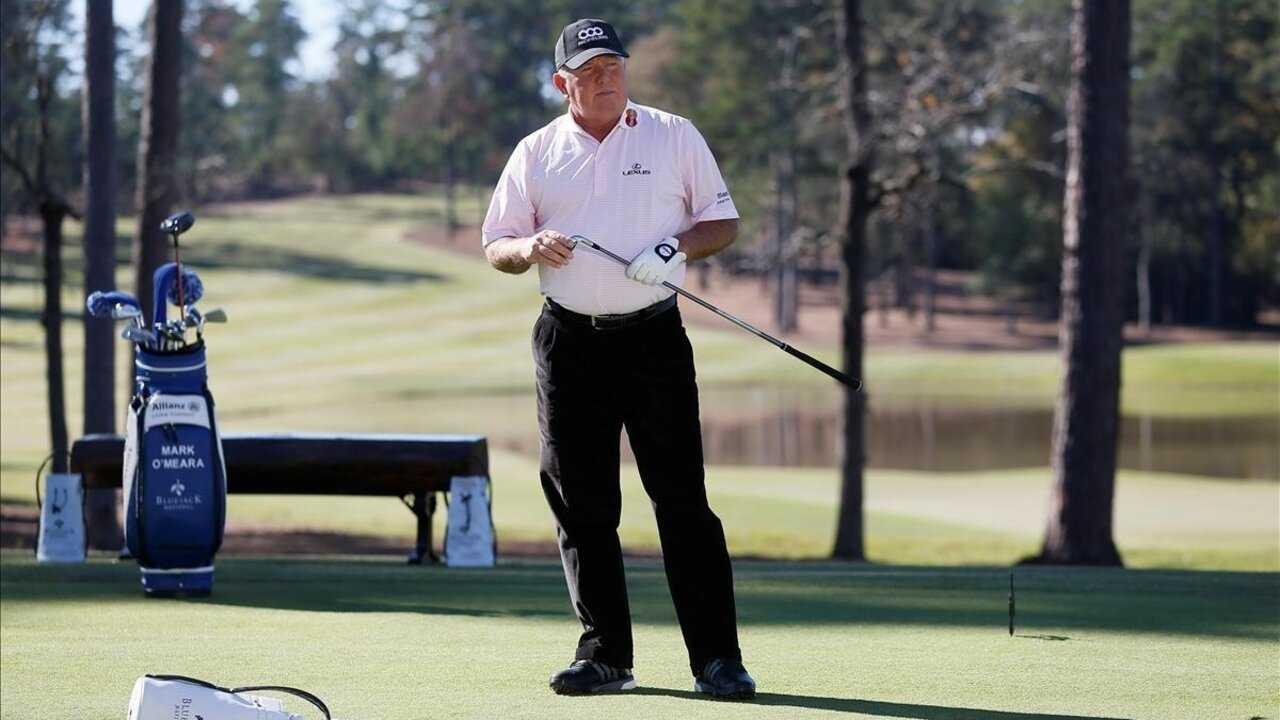 Sur Golf Channel dès 18h00 : Feherty Show