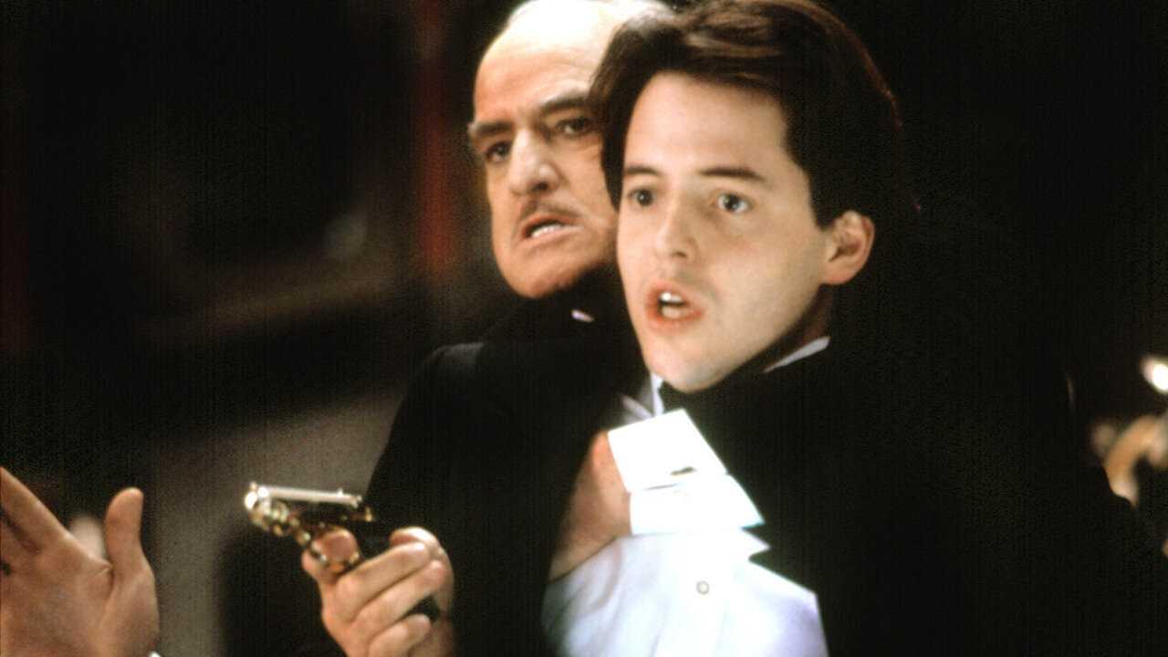 Sur TCM Cinema dès 19h05 : Premiers pas dans la Mafia