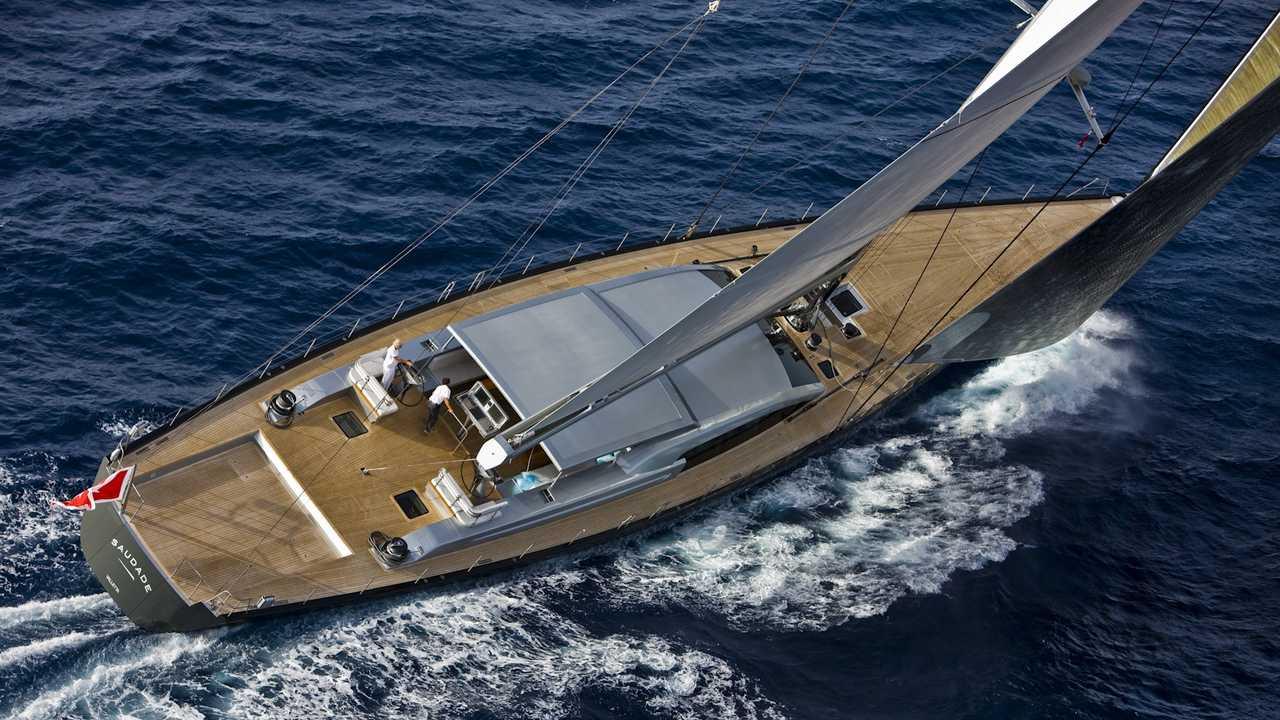 Sur Nautical Channel dès 15h30 : Boat Show 4K