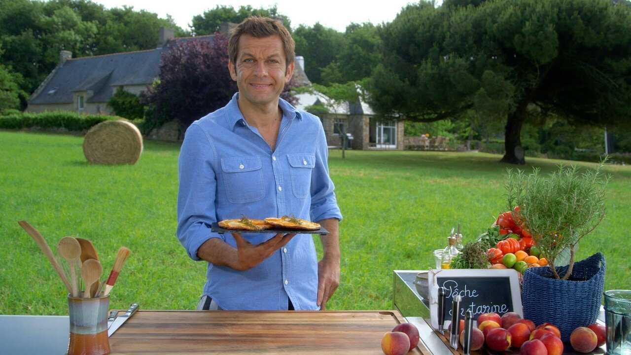 Sur TF1 Series Films dès 13h35 : Petits plats en équilibre été
