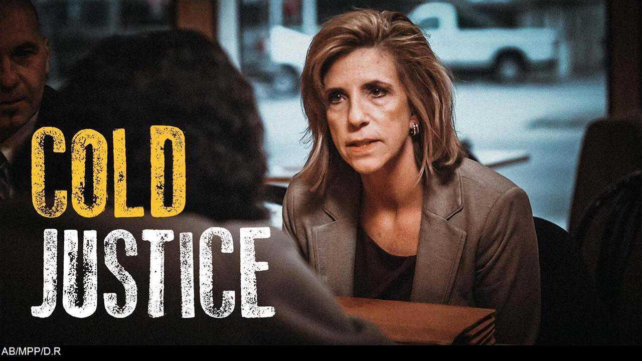 Sur Crime District dès 16h35 : Cold Justice