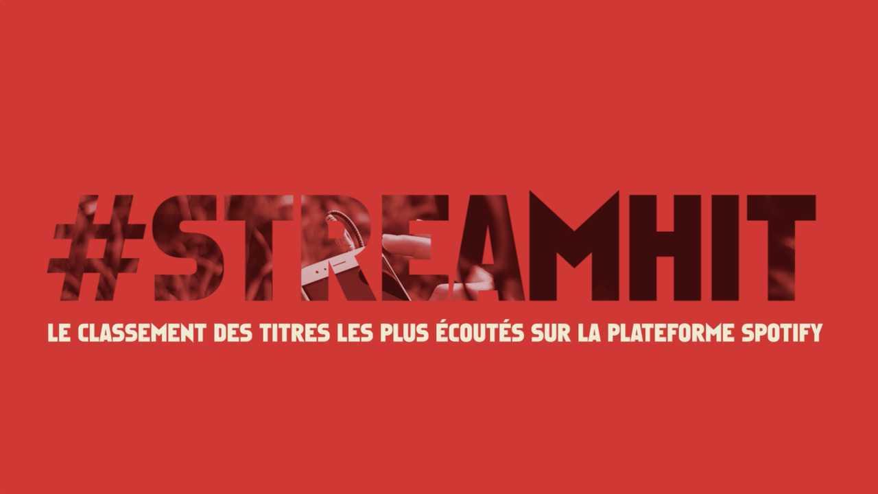 #StreamHit