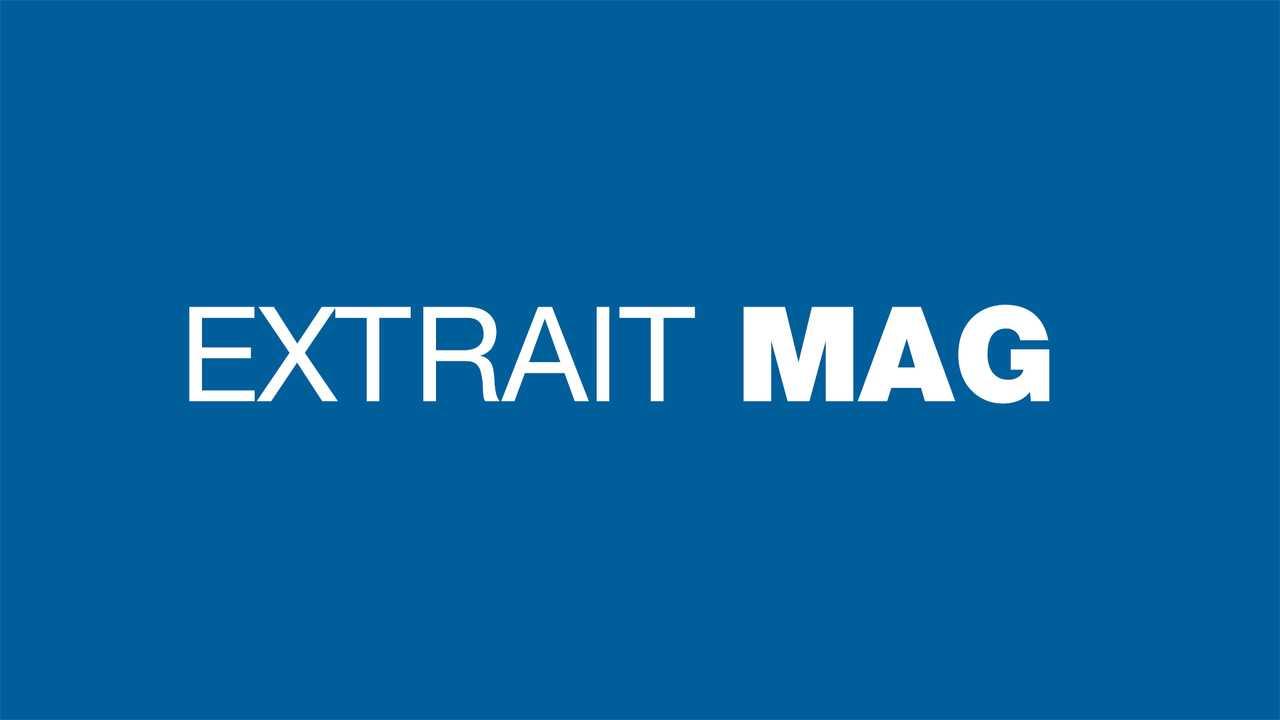 Sur France 24 dès 13h51 : Extrait magazine