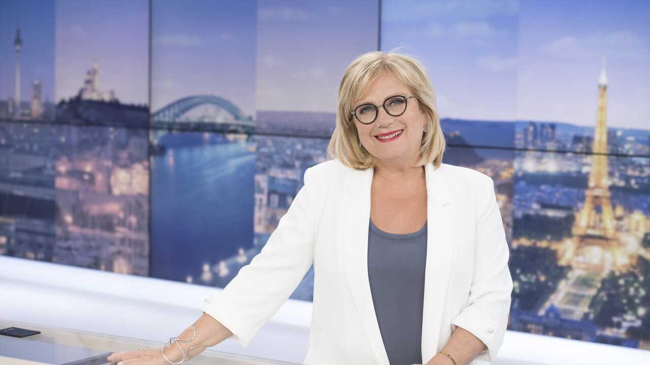 Sur France 3 dès 19h30 : 20 : Journal national