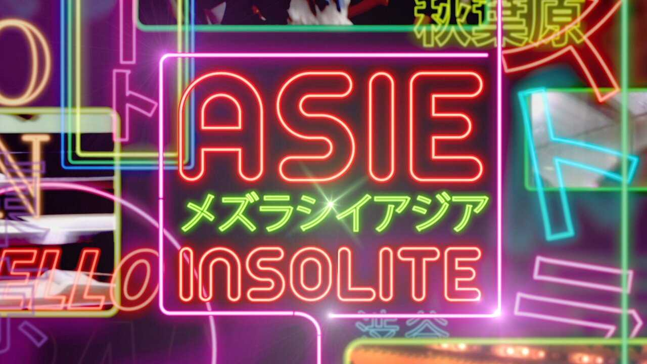 Sur J One dès 07h20 : Asie insolite
