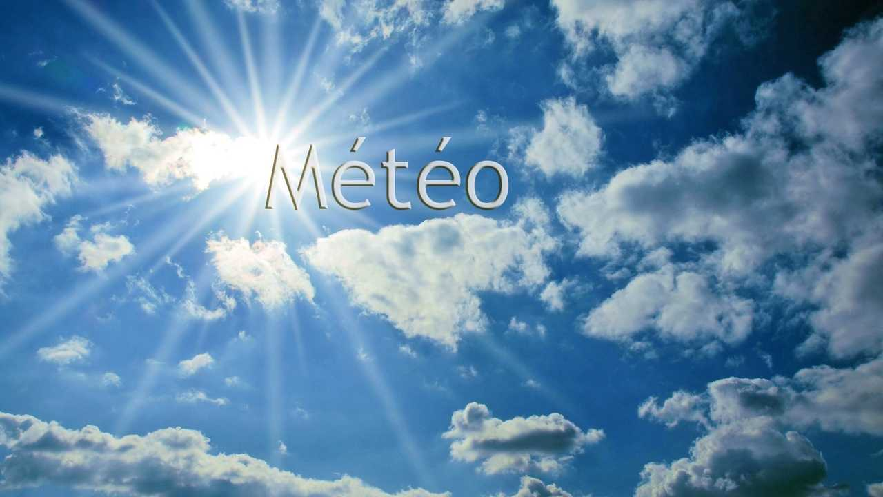 Sur TF1 dès 09h20 : Météo