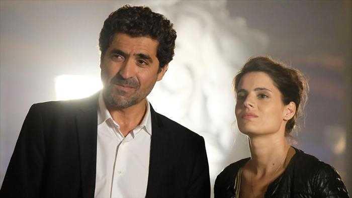 Sur TV5 Monde dès 14h03 : Cherif
