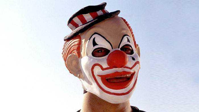 Sur serieclub dès 09h20 : Le clown