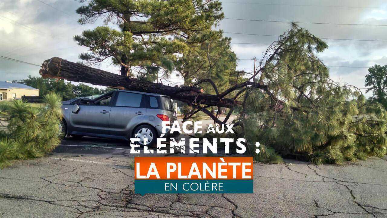 Sur 6ter dès 06h50 : Face aux éléments : la planète en colère