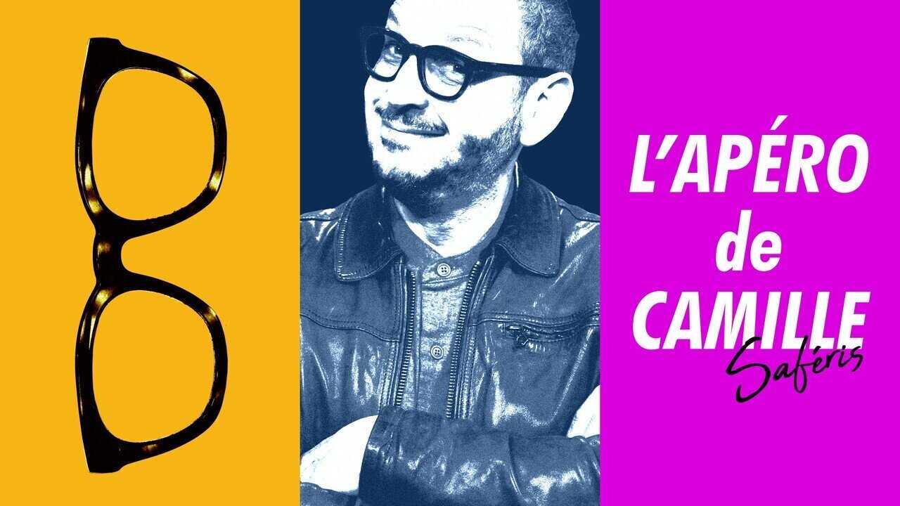 Sur LCP dès 06h28 : L'apéro de Camille Saféris