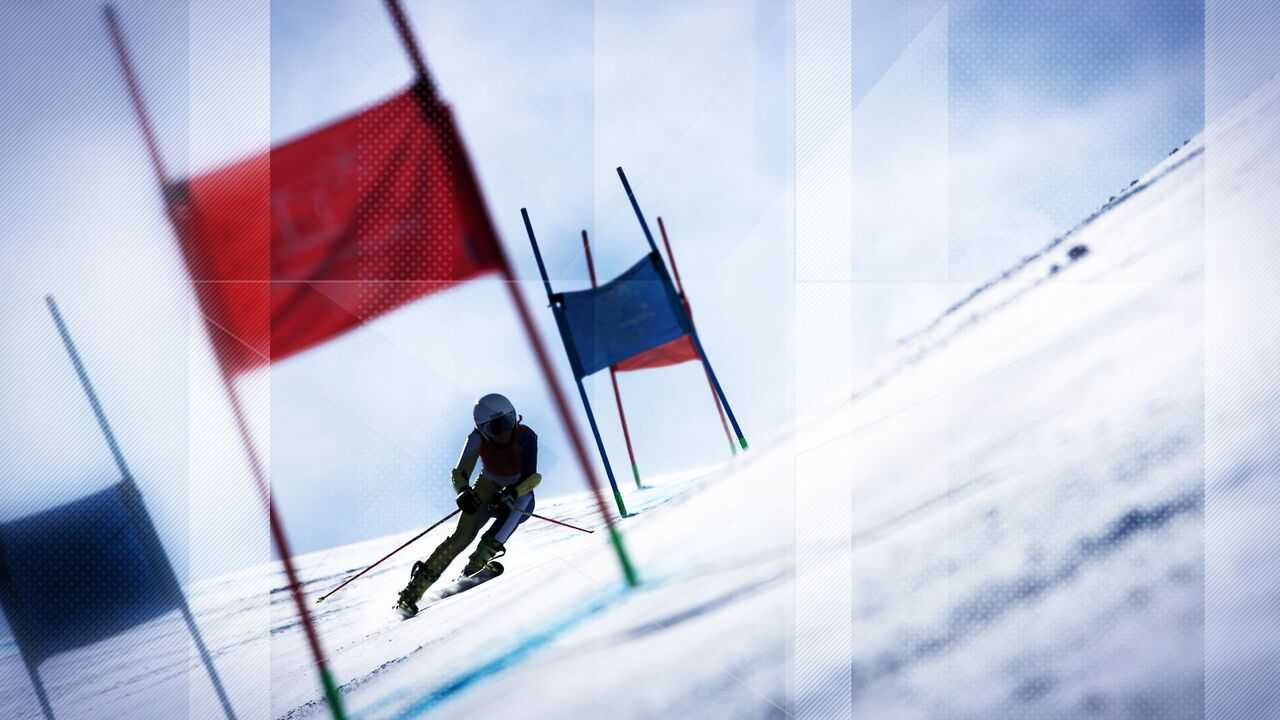 Ski alpin : Coupe du monde (2e manche)
