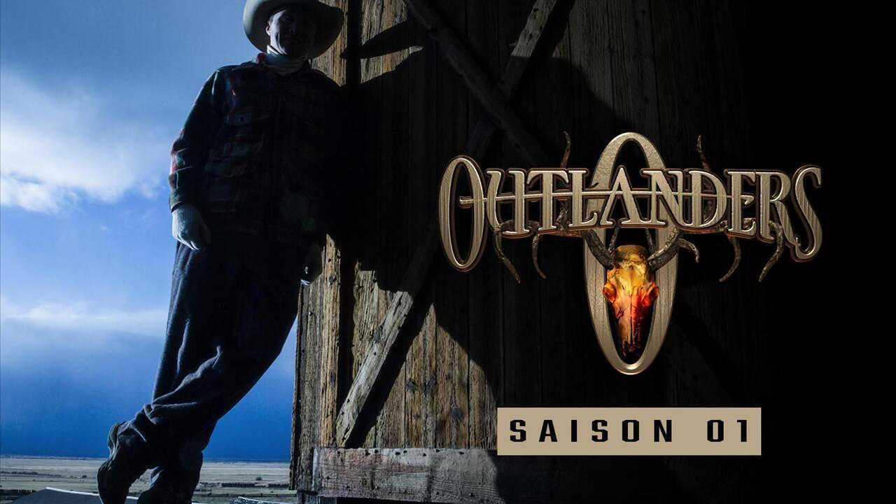 Sur Chasse et Peche dès 18h00 : Outlanders