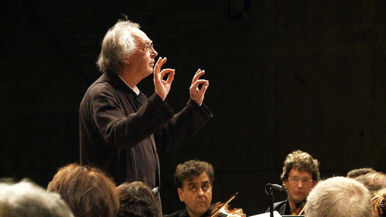 Sur Mezzo Live HD dès 07h50 : Yefim Bronfman et le Concertgebouw d'Amsterdam