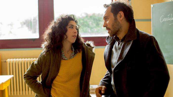 Sur Cine Plus Emotion dès 07h19 : Paris, etc.