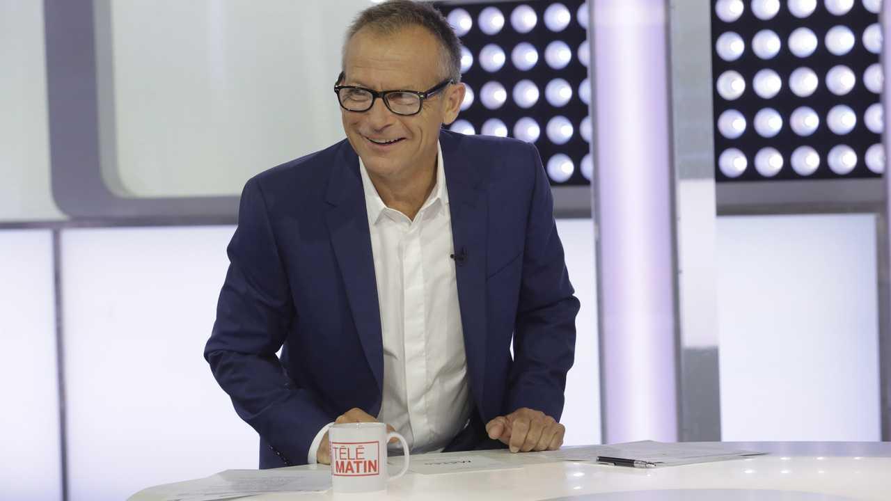 Sur TV5 Monde dès 07h30 : Télématin