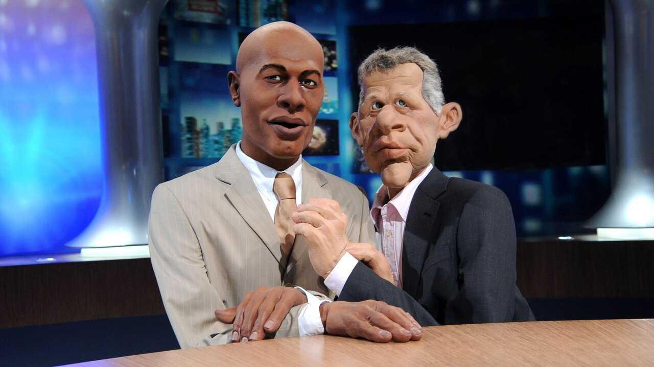 Sur Comedie Plus dès 21h00 : L'année des Guignols 2010