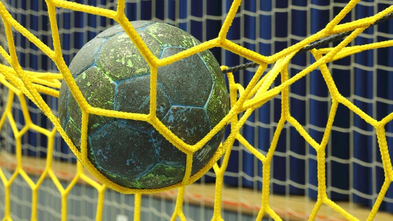 Avant-match handball (Autriche / France)