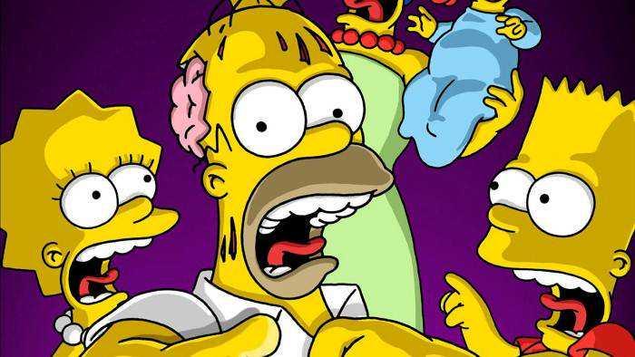 Sur MCM dès 19h20 : Les Simpson