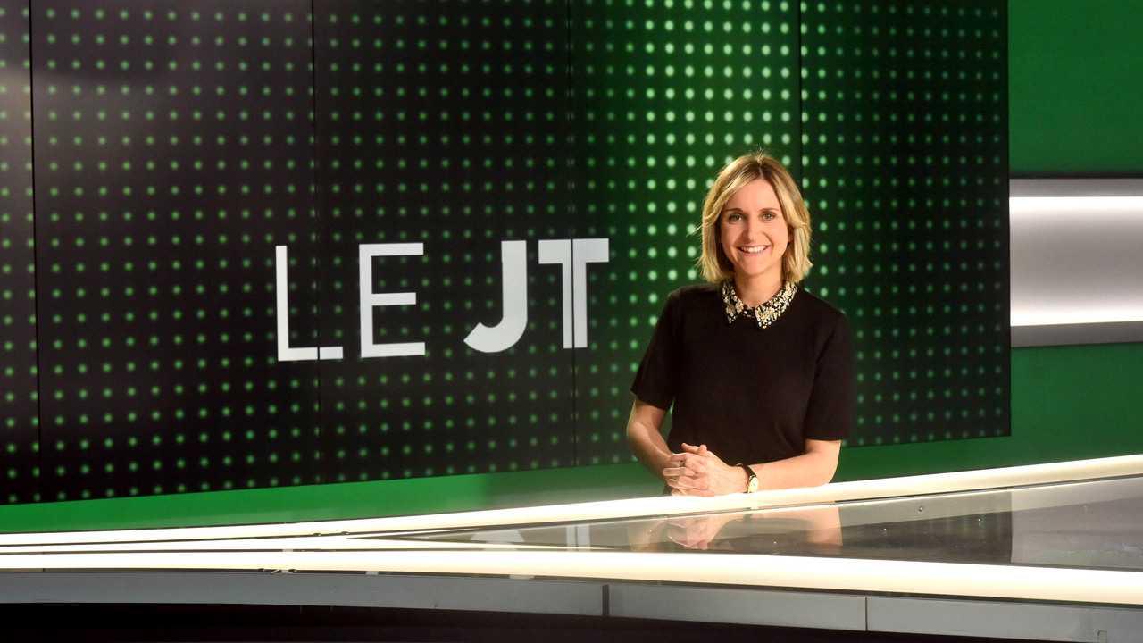 Sur Infosport Plus dès 11h45 : Le JT