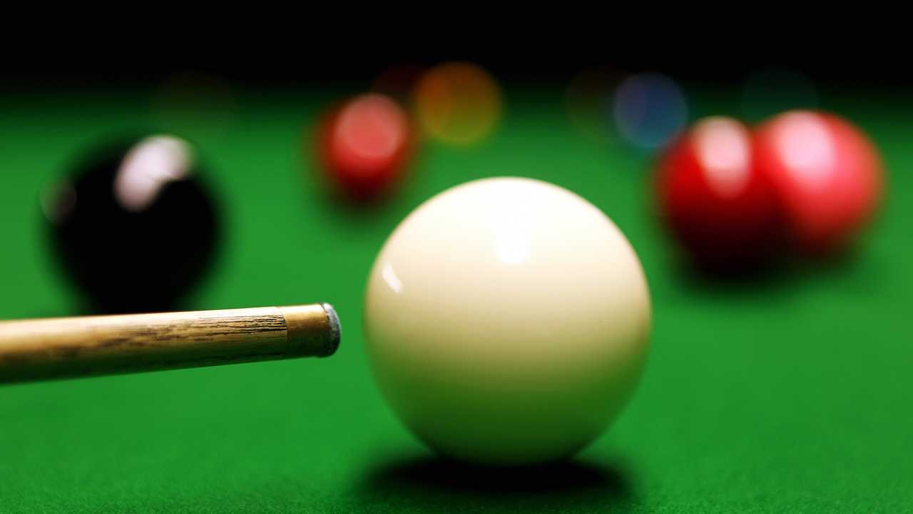 Snooker : Masters
