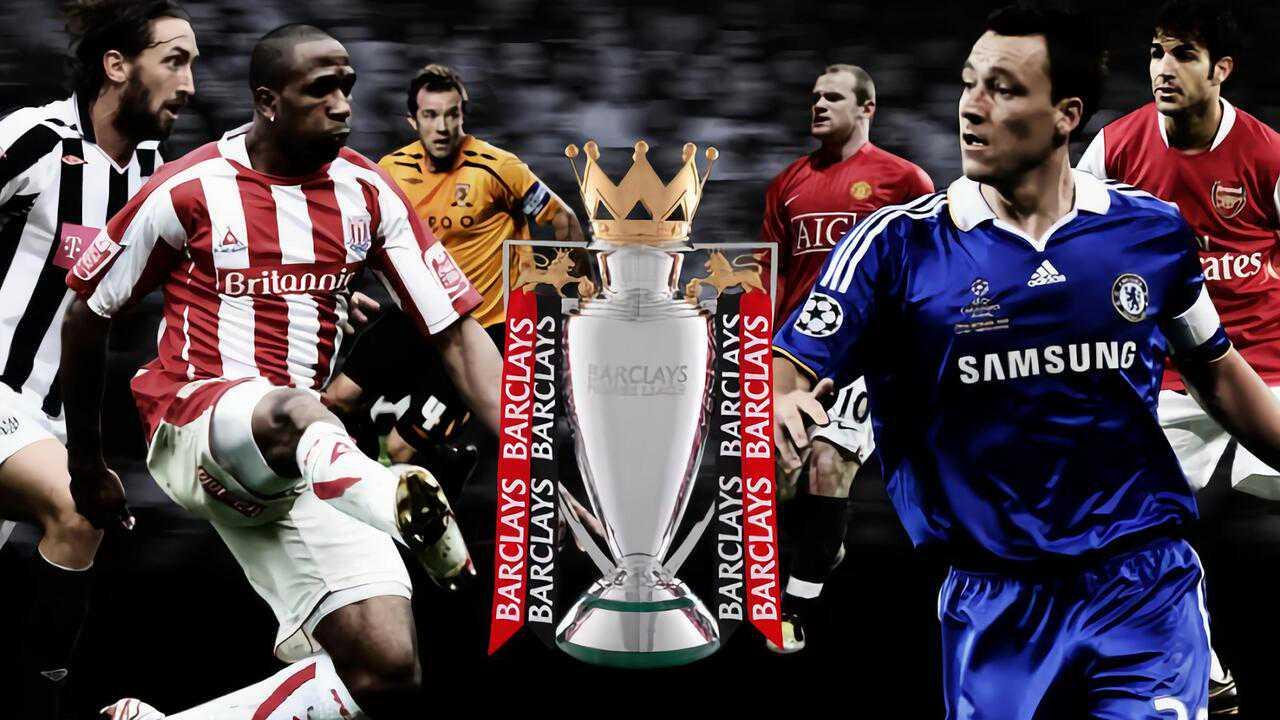 Sur RMC Sport 1 UHD dès 06h00 : Premier League World