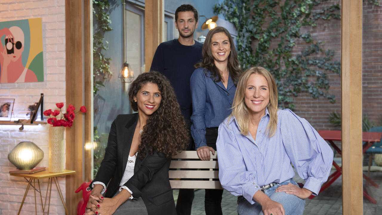 Sur France 4 dès 10h05 : La maison des parents