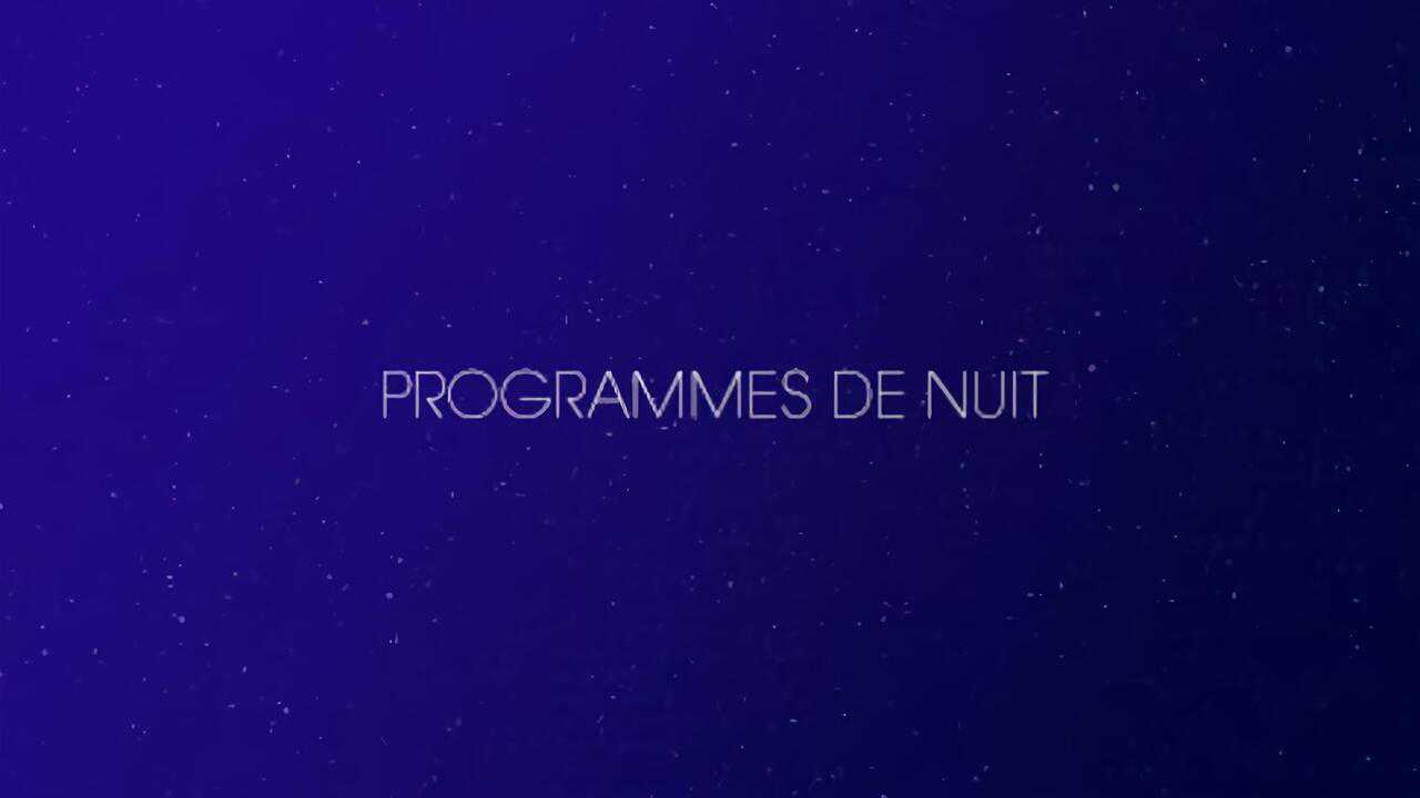 Sur TF1 dès 02h30 : Programmes de la nuit