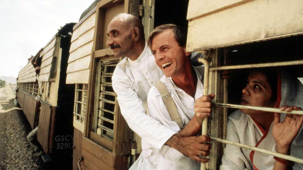 Sur TCM Cinema dès 15h35 : Gandhi