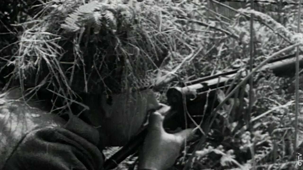 Sur Histoire dès 09h20 : L'armée secrète de Churchill