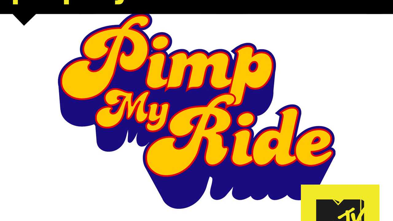 Pimp My Ride US