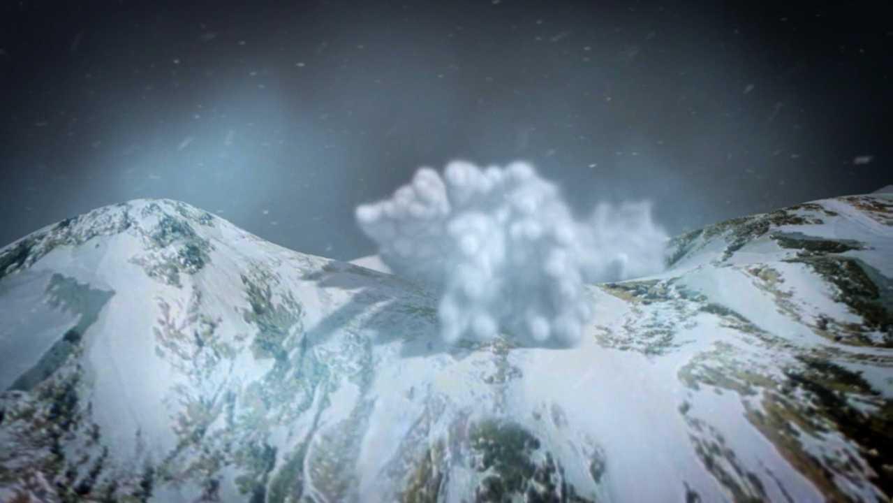 Sur Ushuaia TV dès 16h20 : La science des forces de la nature