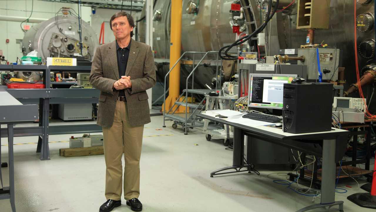 Sur Discovery Science dès 09h25 : Les dossiers de la NASA