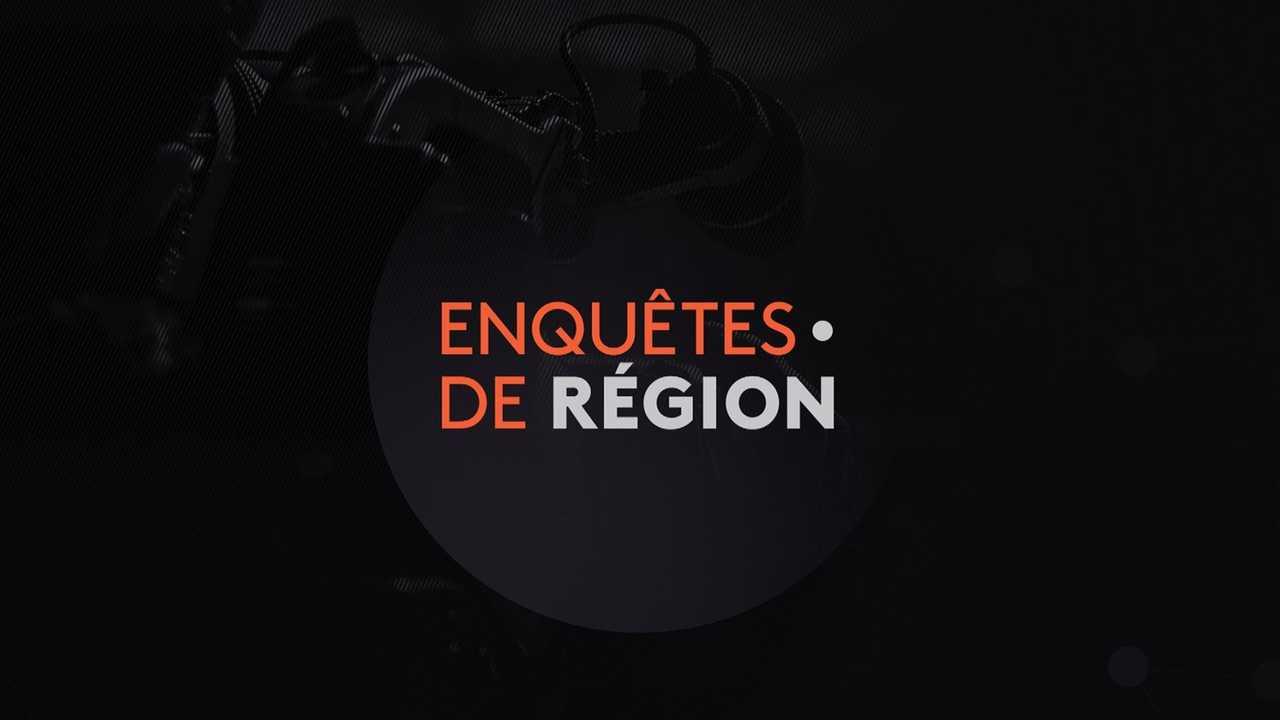 Enquêtes de régions