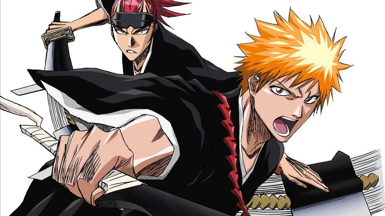 Sur Mangas dès 19h00 : Bleach