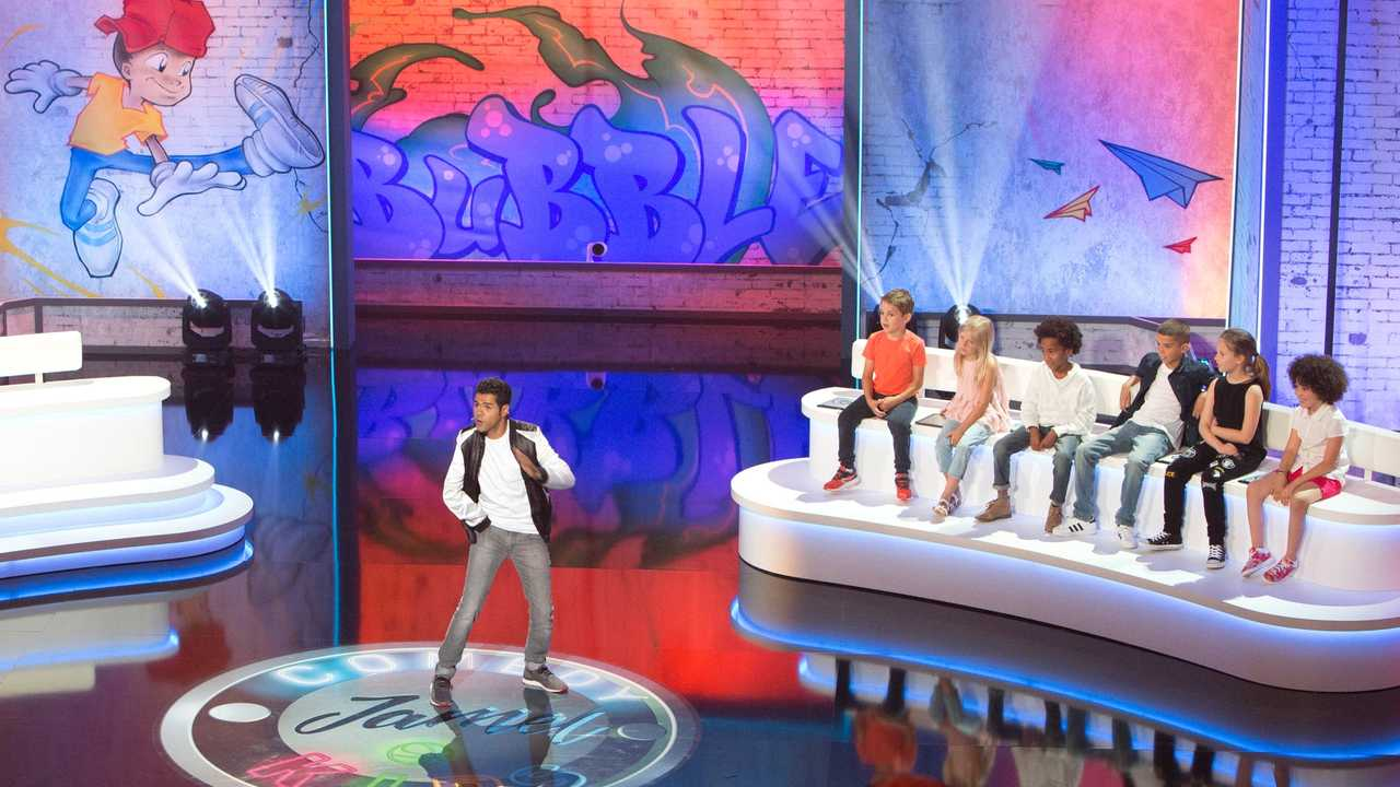 Sur Canal Plus Family dès 18h21 : Jamel Comedy Kids