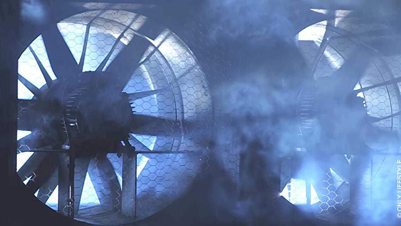 Sur Ushuaia TV dès 22h30 : Ils inventent le Futur