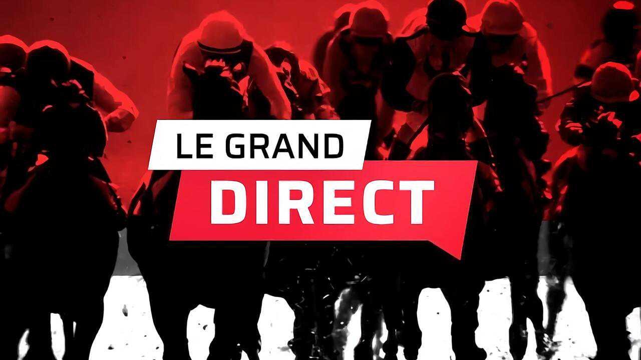 Sur Equidia dès 11h20 : Le Grand direct