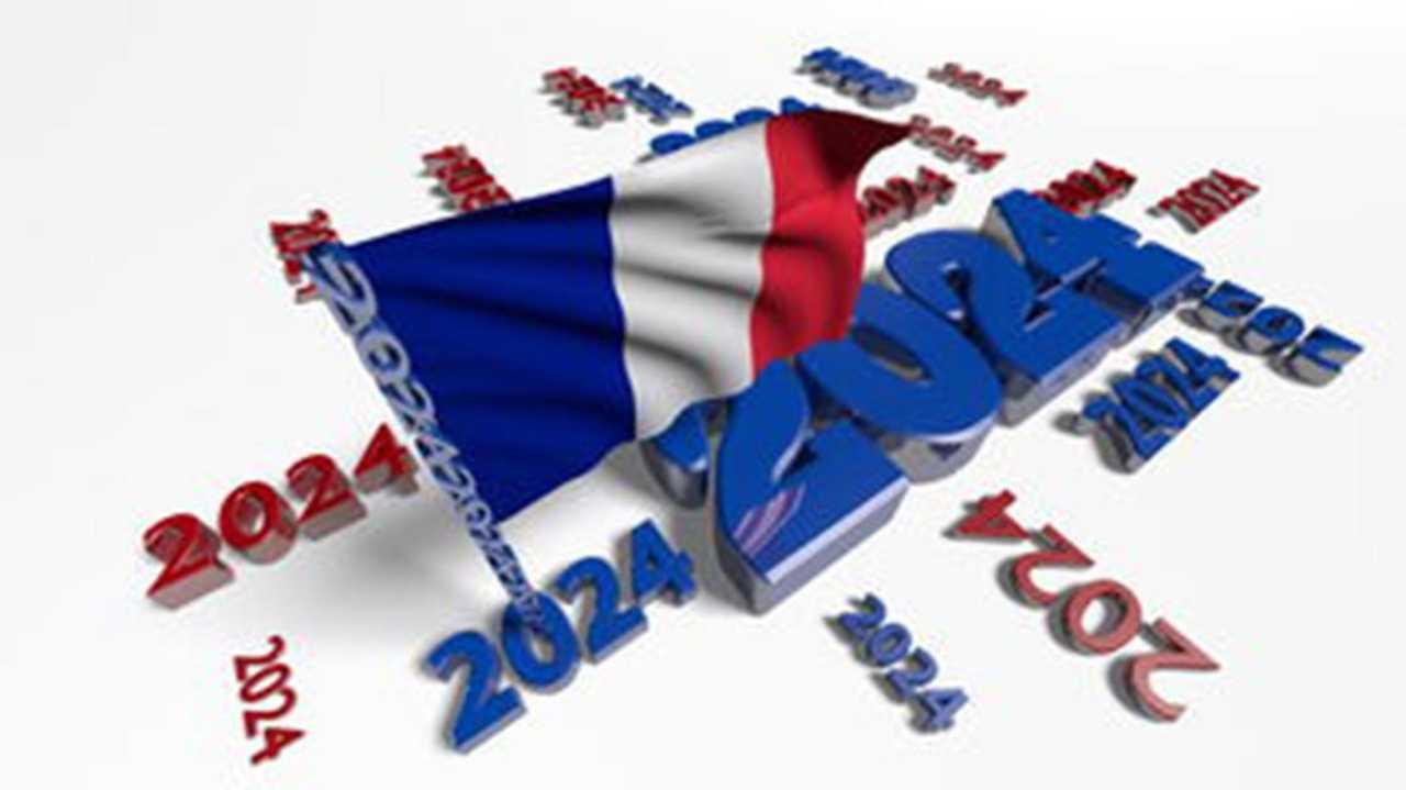 Sur France 5 dès 14h55 : Destination 2024